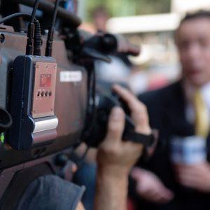 Броудкаст и видео апаратура